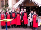 Weihnachtsmarkt Blankenloch 2009