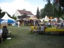 Friedrichstaler Marktplatzfest 16